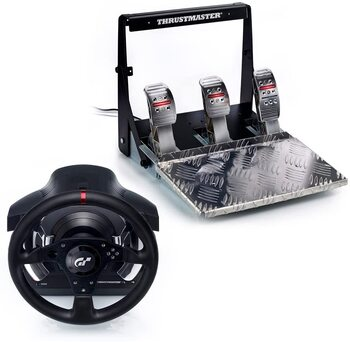 thrustmaster t500rs test