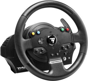 thrustmaster tmx pro test