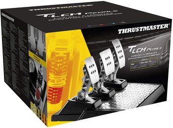 Thrustmaster T LCM avis