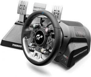 thrustmaster t-gt 2